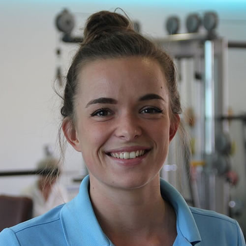 Mariëlle Kingma | fysiotherapeut, personal trainer