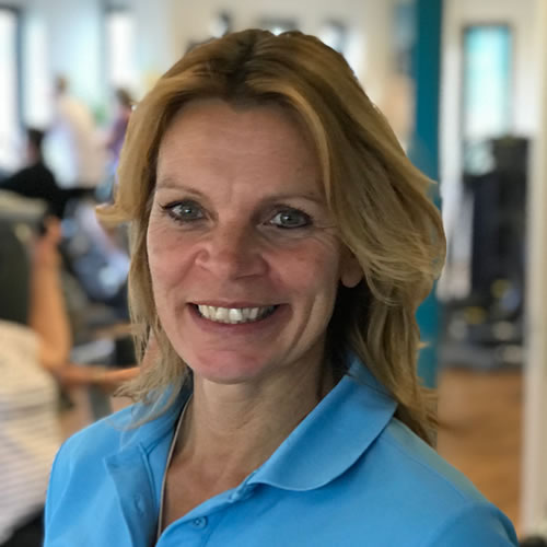 Nannet Karenbeld | fysiotherapeut, runningtherapeut