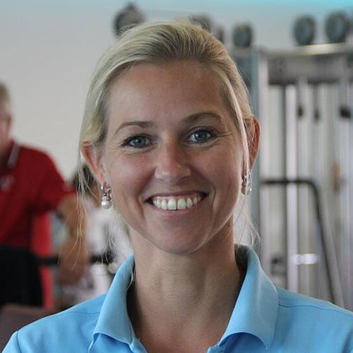 Carina van Erve | fysiotherapeut, master oncologie fysiotherapie i.o, schouderdeskundige, echo