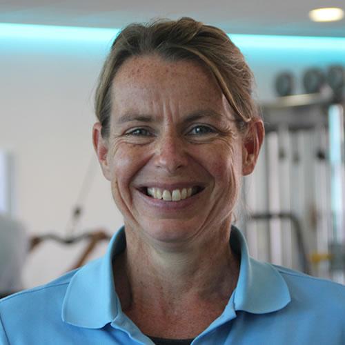 Ingrid Pruijssers | fysiotherapeut
