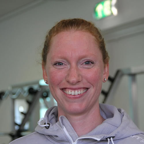 Rianne van der Graaf | fysiotherapeut, arbeids fysiotherapeut, Cyriax, Mulligan, claudicatio therapeut