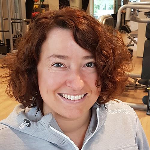 Nina Hellmann | fysiotherapeut, Mulligan, handtherapeut