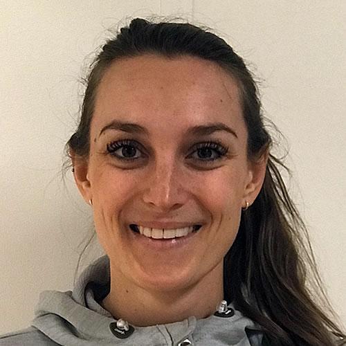 Lonne Jurriens | fysiotherapeut, master sportfysiotherapie i.o.