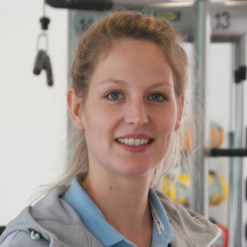 Hilde Tuijtel | fysiotherapeut
