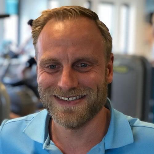 Olaf Eling | fysiotherapeut