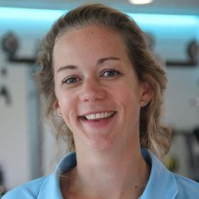 Manon Beerdsen