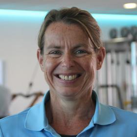 Ingrid Pruijssers