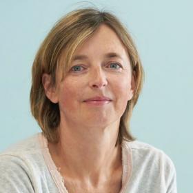 Rosemarie Schoenmakers