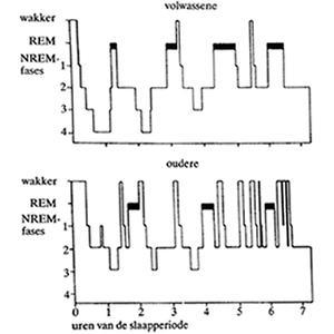Slaap, stress en ontspanning