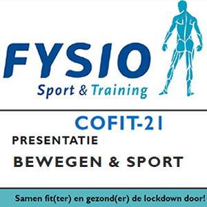 Presentatie Bewegen en Sport (PDF)